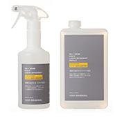オリジナル洗剤グレーラベル商品画像