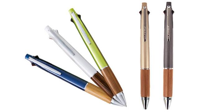 三菱鉛筆×東急ハンズ グリーンブランチ ジェットストリーム
